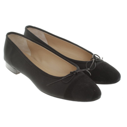Unützer Ballerinas in black