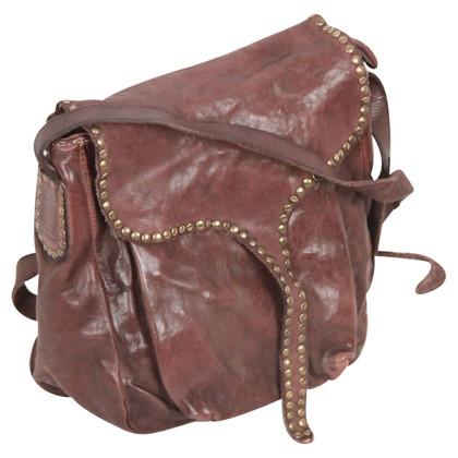 Campomaggi Messenger Bag