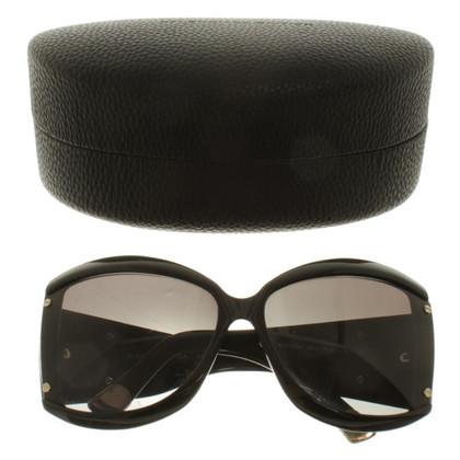 Balenciaga Occhiali da sole in nero