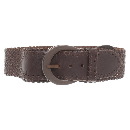 Mulberry Belt made of leather