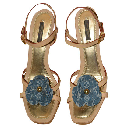 Louis Vuitton sandalen