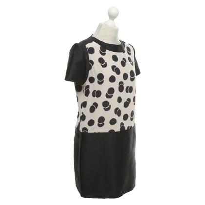 Victoria Beckham Dress with pattern