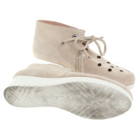 Robert Clergerie Laced shoes made of suede