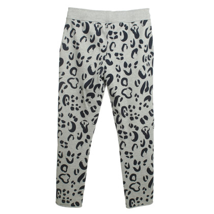 Juvia Pants with animal print