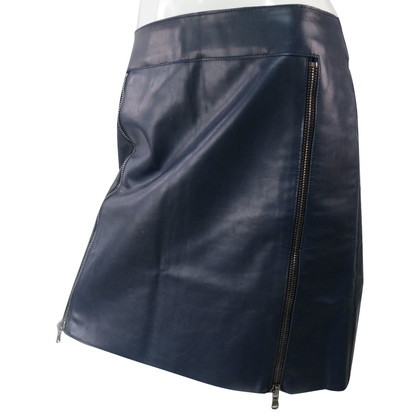 Phillip Lim Leather skirt