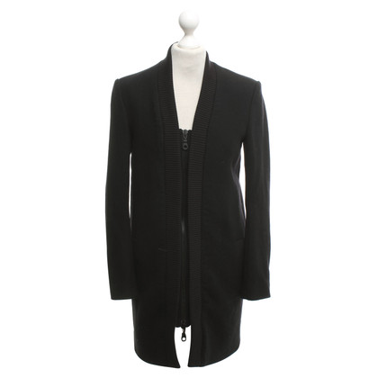 Kenzo Manteau en noir