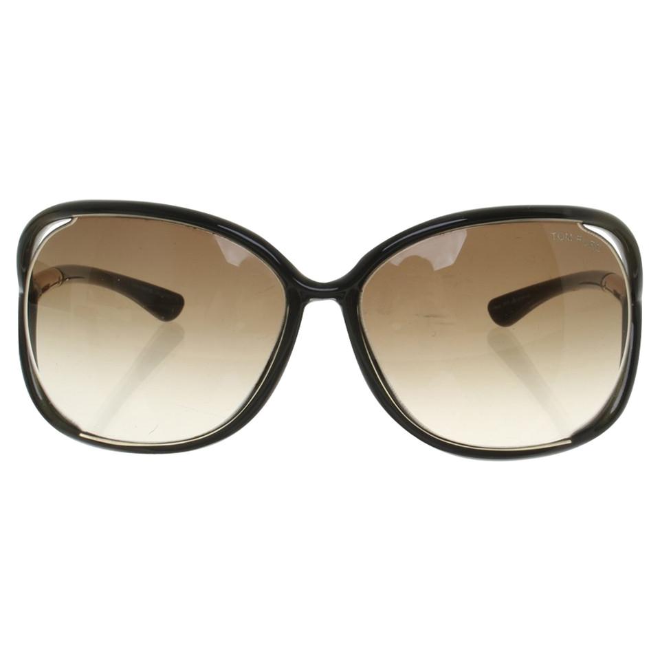 tom ford sonnenbrille in oliv second hand tom ford sonnenbrille in oliv gebraucht kaufen f r. Black Bedroom Furniture Sets. Home Design Ideas