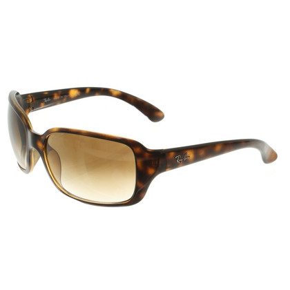 Ray Ban schildpad zonnebril