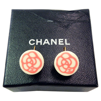 Chanel knop