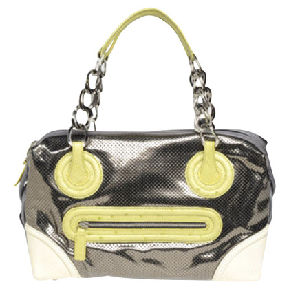 Other Designer Pauric Sweeney - Handbag in Bronze