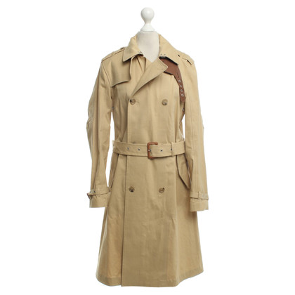 Ralph Lauren Trench coat with details