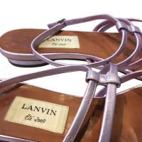 Lanvin sandalo