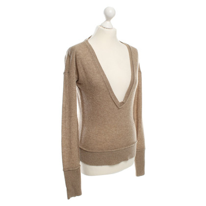 Drykorn Knit sweater in brown