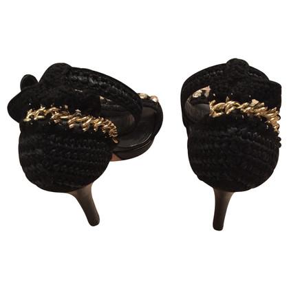 Dolce & Gabbana versierd Sandals