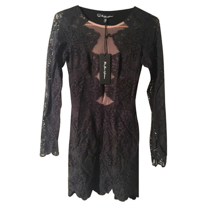 For Love & Lemons lace dress
