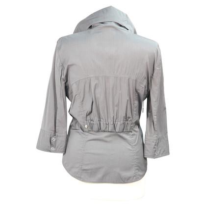 Karen Millen Shirt in grey