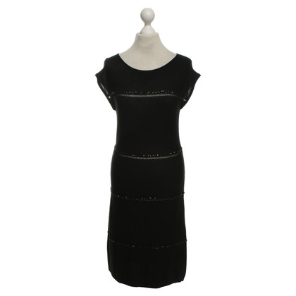 Armani Jeans Dress in black