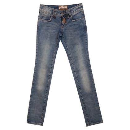 John Galliano jeans