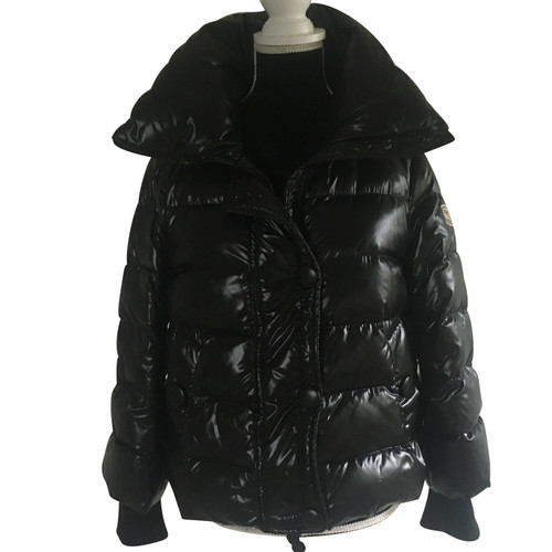 moncler down jacket second hand