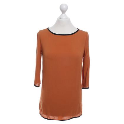 Gucci Camicia a Orange