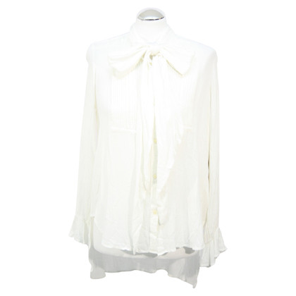 Ralph Lauren Blouse in wit