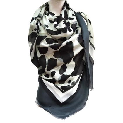 Burberry XXL cloth with pattern