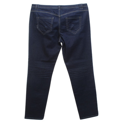 Marc Cain Jeans in dark blue