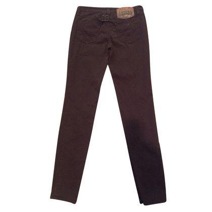 D&G Tough trousers with rides
