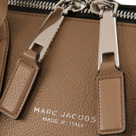 Marc Jacobs Handtasche Beige Rabatt Für Billig Authentisch Günstig Online 2018 Neuesten Zum Verkauf DjAcAYf