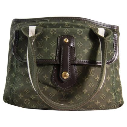 "Louis Vuitton ""Cabas Mary Kate Monogram Mini Lin"""