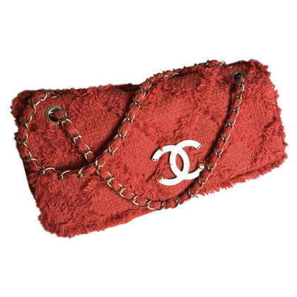 Chanel Tweed tas