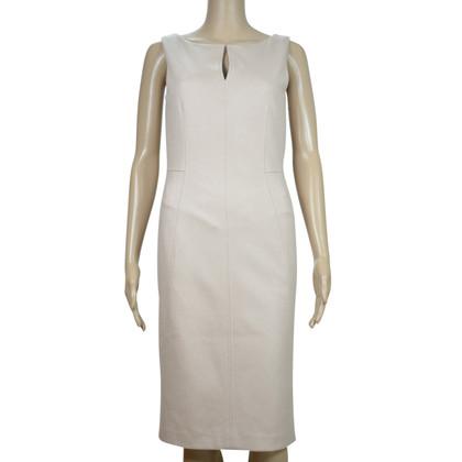 Max Mara Wool dress in Nude