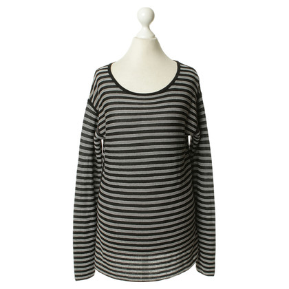Alexander Wang Sweater with stripes