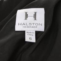 Halston Heritage Abito in nero