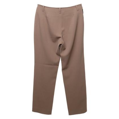 Armani trousers in beige