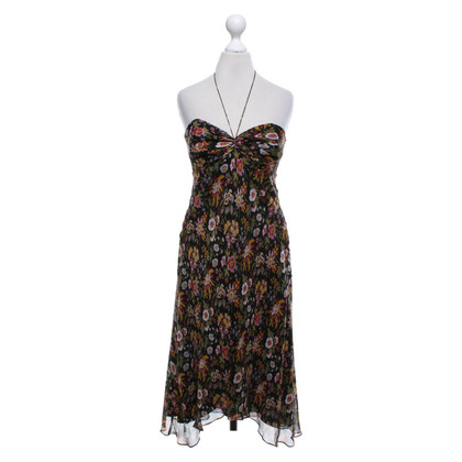 Cacharel Dress with floral pattern