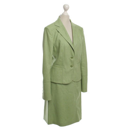 Strenesse Kostüm in Apfelgrün