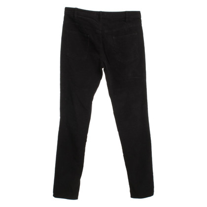 Isabel Marant Etoile Cordjeans in black