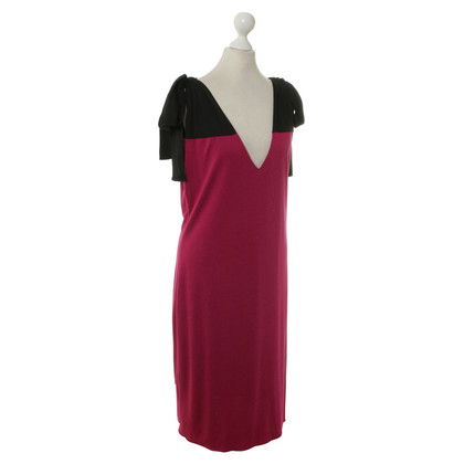 Sonia Rykiel Dress bicolor