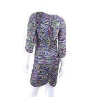 Matthew Williamson Kleid aus Seidenjersey