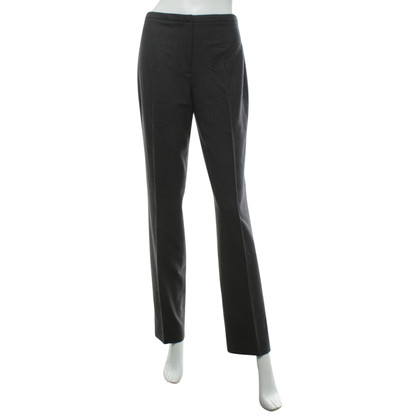 Elie Tahari Business-Hose in Dunkelgrau