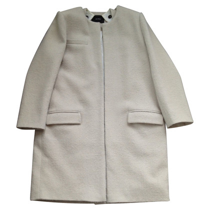 "Isabel Marant Wool ""Easy"""