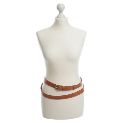 Hermès Cintura sabbia