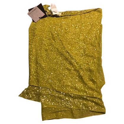 Ermanno Scervino zijden sjaal