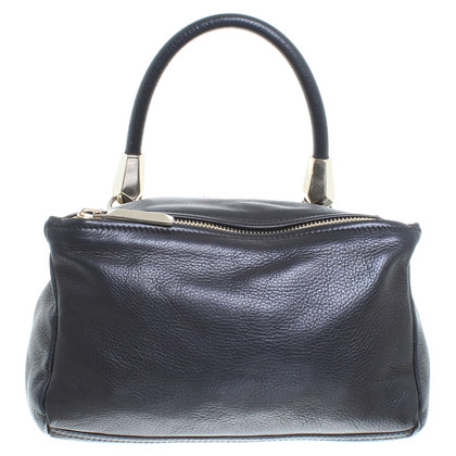 "Givenchy ""Pandora small Messenger bag"" in black"