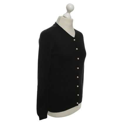 Moschino Cardigan in black