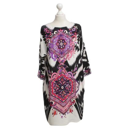 Emilio Pucci zijden jurk