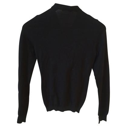 Moschino Vest in zwart