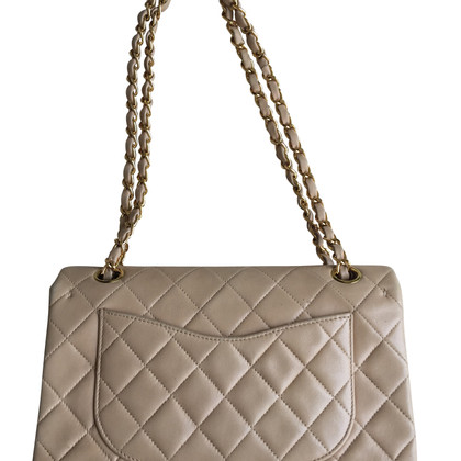 Chanel 2.55 double flap bag