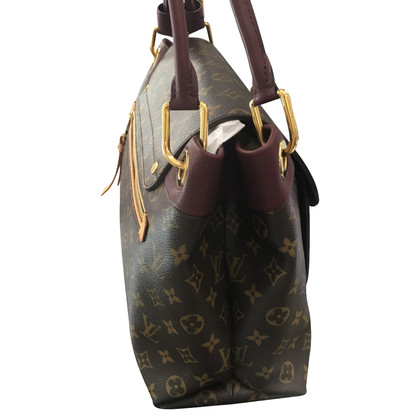 "Louis Vuitton ""Olympe Monogram Canvas"""